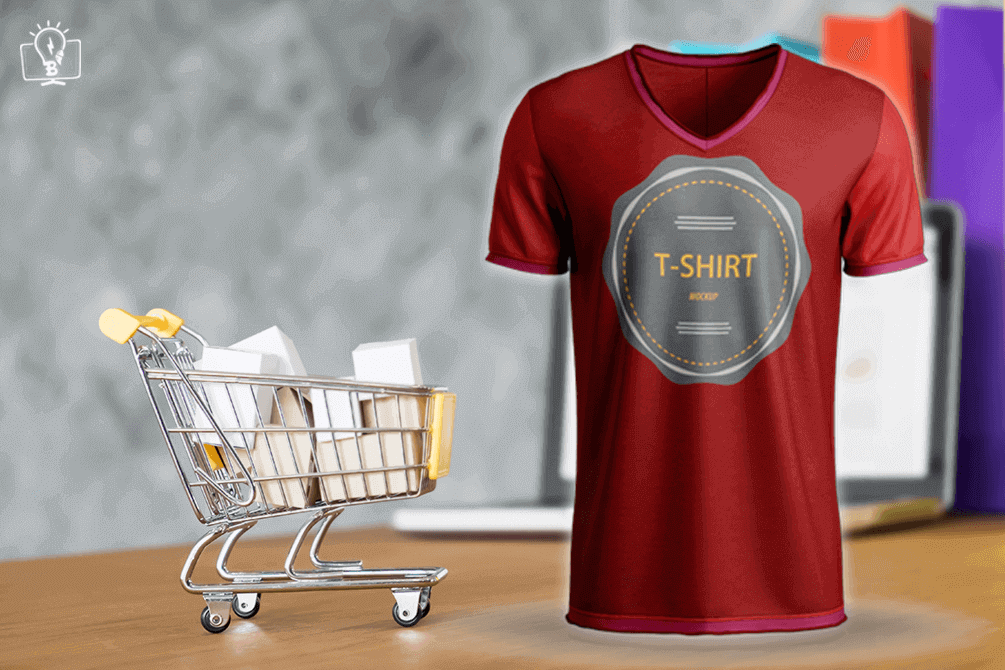 Transform Your Online T Shirt Business With T Shirt Design Software Brush Your Ideas